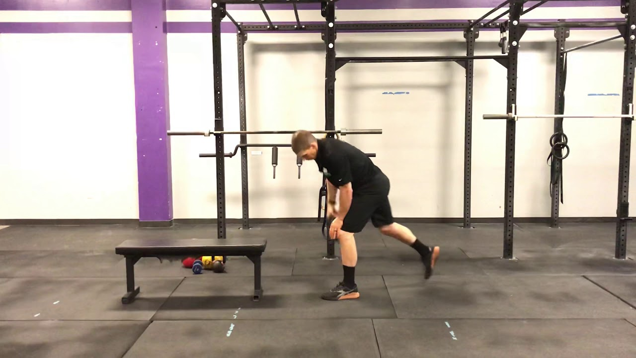 Fix your overhead squat with this!