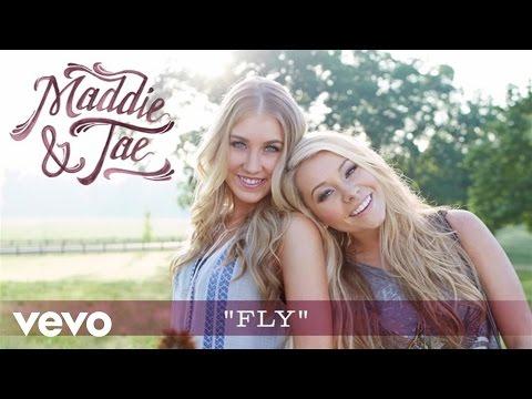 Maddie & Tae - Fly (Audio)
