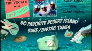 Surf Kings - Island Dreams
