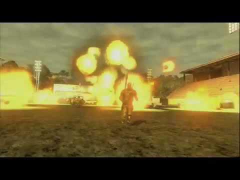 Mercenaries 2: Oh No You Didn't!