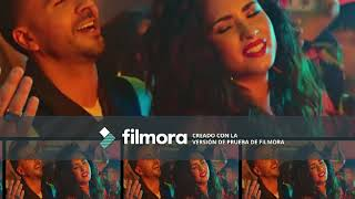Baixar Descargar Gratis Echame La Culpa Luis Fonsi Demi Lovato Version Itunes 320kb