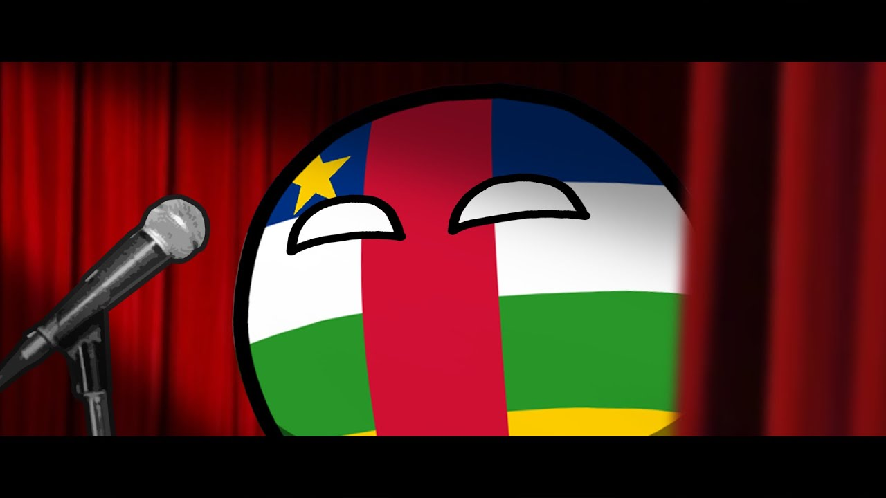 Download Central African Comedy