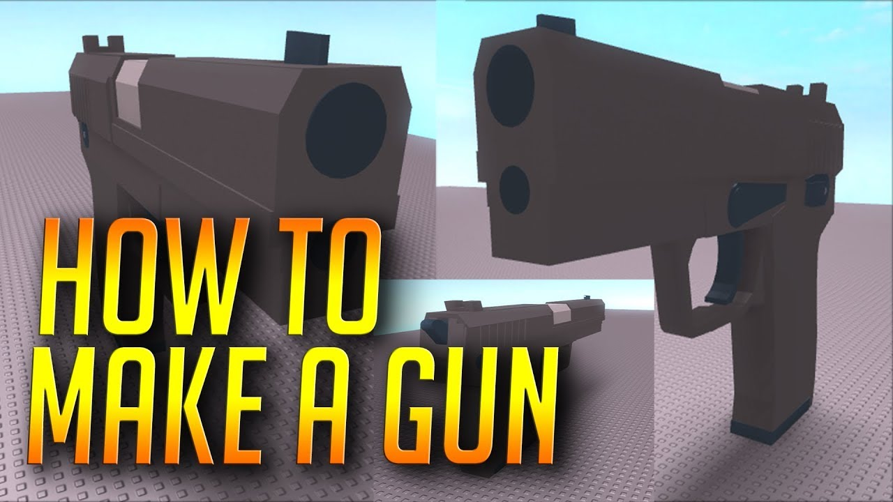 Fixed Gun Roblox Roblox Free Ready To Use Warbound Guns Link In Desc By Berezza