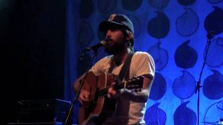 Once and Future Carpenter The Avett Brothers Palladium Dallas TX 10-14-11