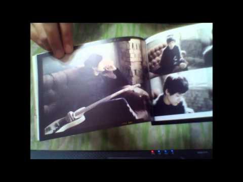 Grown Up mini album review - FTIsland
