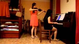 hirari hirari (violon+piano)