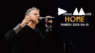 Depeche Mode ▶ HOME Live in Munich 2013