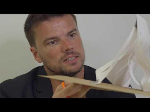 Bjarke Ingels takes the Build Your Own Pavilion Challenge