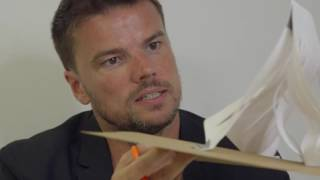 Bjarke Ingels takes the Build Your Own Pavilion Challenge