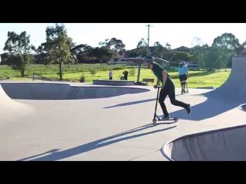 Luke Burland | This Is A Melbourne Week