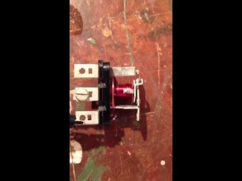 6 volt horn relay youtube6 volt horn relay