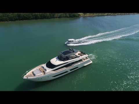 Ferretti Yachts 850 Motoryacht 2018 For sale in Miami
