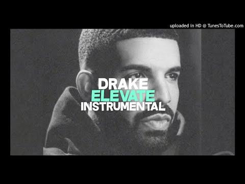 [FREE] Drake - Elevate [SCORPION] (INSTRUMENTAL)
