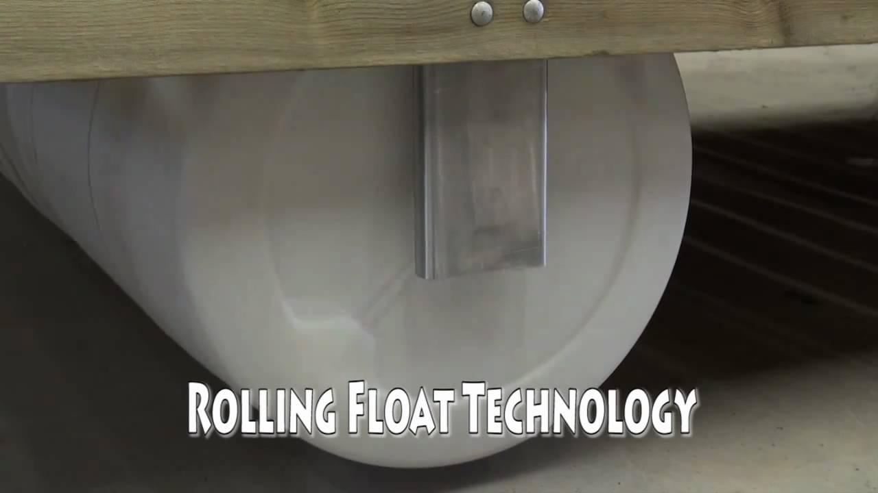 Amphi dock rolling floating dock4 youtube amphi dock rolling floating dock4 solutioingenieria Gallery