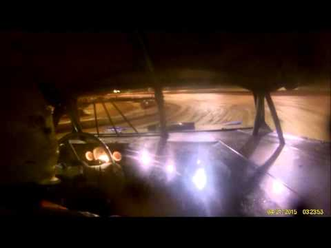 John Michael Schmear hobby in car camera EAMS 5-30-15