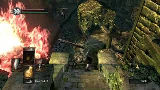 Dark Souls Part 8