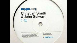 Christian Smith and John Selway - Titan (Original Mix)