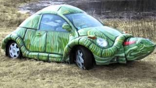 worlds craziest cars