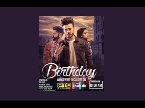 happy birthday punjabi song for boy download mp3