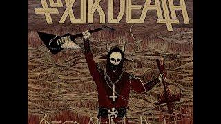 Töxik Death - Speed Metal Hell - 2014 - Full Album