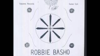 Robbie Basho - Seal of the Blue Lotus