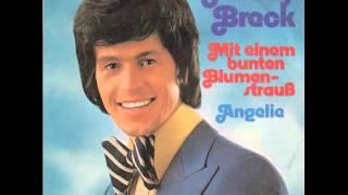 Freddy Breck - Mit einem bunten Blumenstrauss