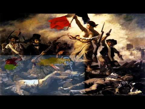 La Marseillaise - Complète - Paroles - Avec l'histoire de la Grande France