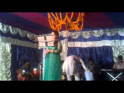 SHARDA SINHA SONG WITH SURAJ BAND