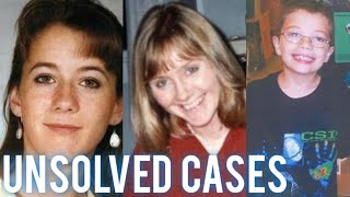 3 Mysterious Unsolved Disappearances