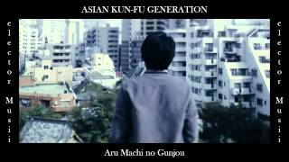 Top 30 Songs - Asian Kun-Fu Generation