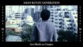 Top 30 Songs - Asian Kun-Fu Generation