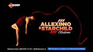 Video Allexinno & Starchild - Bailamos download MP3, 3GP, MP4, WEBM, AVI, FLV Juli 2018