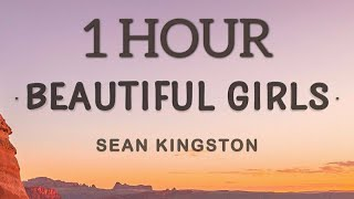 Sean Kingston - Beautiful Girls (Lyrics)