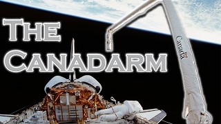 Canada 150: The Canadarm