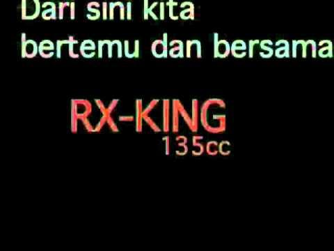 Terbaru Kisah Romantis Rx King 135cc Cinta Kucing