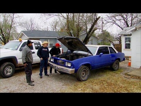 Download Youtube: Can Farmtruck and AZN Get A Good Deal On This Junker Malibu? | Street Outlaws