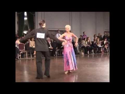 Viennese Waltz - American Smooth - Egor Belashov & Maria Golovanevski
