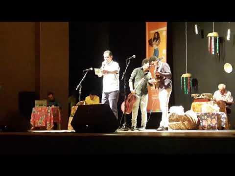 Raulino Silva E Jeferson Silva - EstadoxEstado | Campina Grande/PB