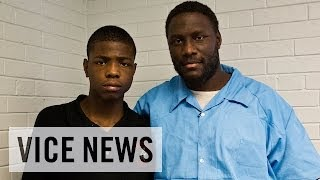 Life Lessons From an Incarcerated Father