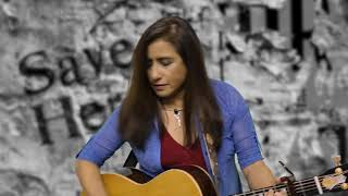 Linda Arceo - Come To Save Her (Official Music Video)