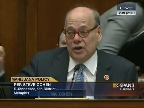 Congressman Cohen Speaks Out About