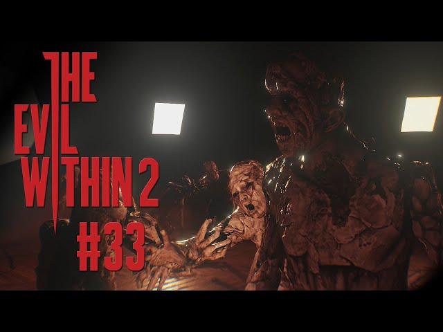 The Evil Within 2 [#33] - Würdige die Kunst (Obscura)