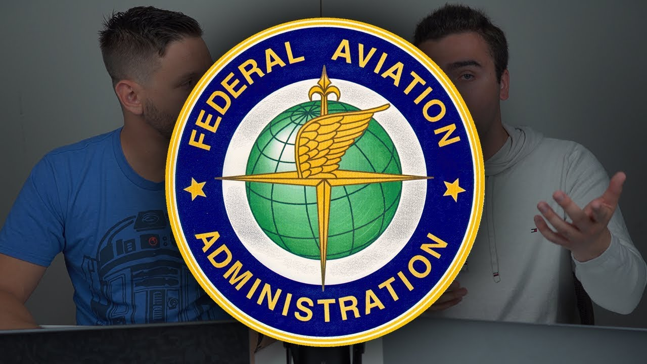 New FAA Drone Rule for Hobbyists - Don't Stress!