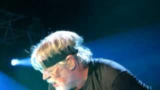 Her Strut - Bob Seger - Toledo 2013