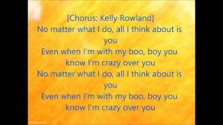 Dilemma Nelly ft Kelly Rowland Lyrics