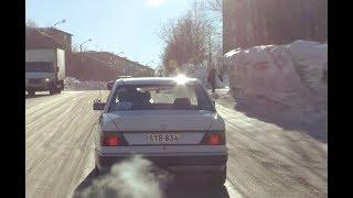 Когда Mercedes-Benz W124 В Идеале!