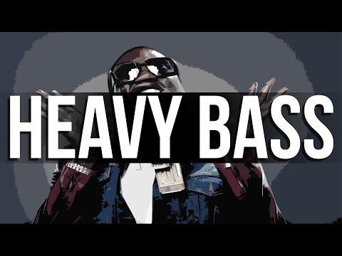 HEAVY BASS BEAT  808 Bass Trap Rap Beat  Winter Madness Prod   Pluto of TrippyBeatz
