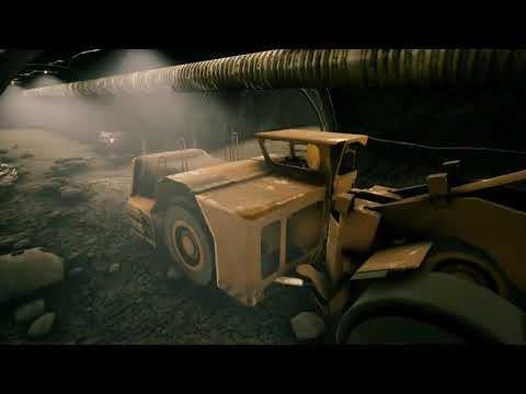 Coal Mining Simulator - Trailer