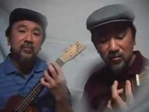 If I Fell (Beatles ukulele cover)