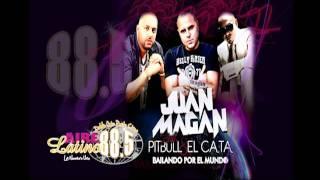 Bailando Por El Mundo - Juan Magan, Pitbull & El Cata